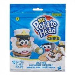 Hasbro E7403 Mr. Potato Head Chips Saul T Chips