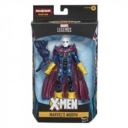 Marvel X-Men Legends Figuras de 6 Pulgadas - Morph