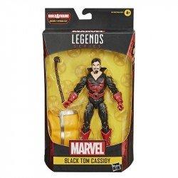 Hasbro Marvel Legends Series - Figura coleccionable de Black Tom Cassidy de 15 cm - Colección Deadpool - Diseño premium y 1 accesorio