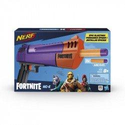 Nerf E7510 Nerf Fortnite HC-E Lanzador de Dardos Mega