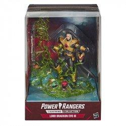 Power Rangers: Lightning Collection E7540 Lord Drakkon Evo III