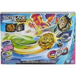 Beyblade E7621 Estadio Beyblade Burst Rise Hypersphere