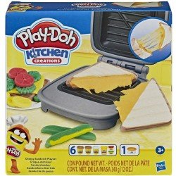 Play-Doh E7623 Sandwichera