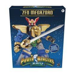 PREVENTA Power Rangers E8164 Zeo Megazord
