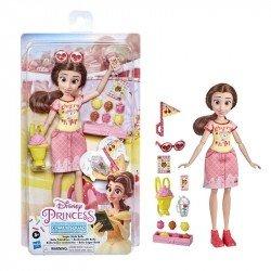 Muñeca Hasbro Disney Pricess E8394 Comfty Squad Bella