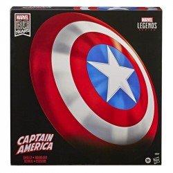 Marvel E8667 Marvel Legends Escudo Clásico Captain America  Juguete Hasbro