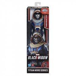 Marvel Black Widow Titan Figura de 12 pulgadas - Skull