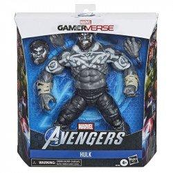 Marvel Gamerverse E8706 Hulk