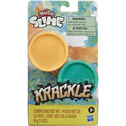 Play-Doh E8788 Krackle Naranja