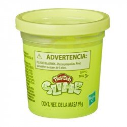 Play Doh E8801 Play-Doh Slime Simple Can Amarillo