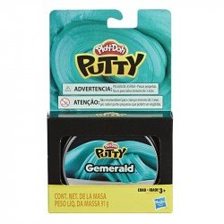 Play Doh E8823 Play-Doh Putty Single Can Gemerald