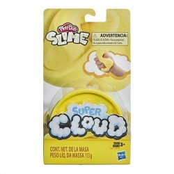 Play Doh E8817 Play-Doh Super Cloud Single Can Amarillo
