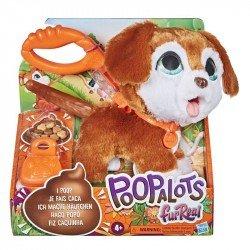 FurReal Poopalots Grandes Paseos Perro