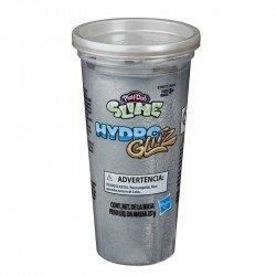 Play Doh E9233 Silme Play-Doh Slime HydroGlitz Plata
