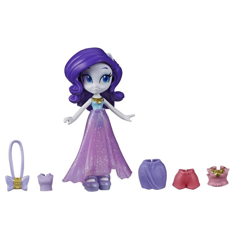 My Little Pony E944 My Little Pony Equestria Girls Fashion Squad