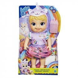 Baby Alive E9423 Minicornios