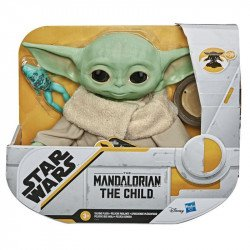 PREVENTA Hasbro Star Wars F1115 Peluche The Child