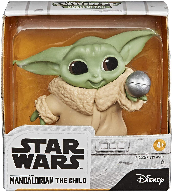 PREVENTA Hasbro Star Wars The Child Baby Bounties