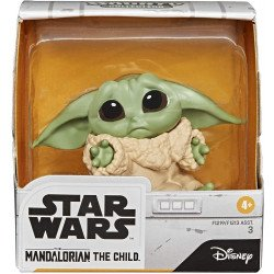 PREVENTA Hasbro Star Wars The Child Baby Bounties Bundle 2