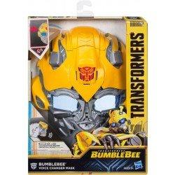 Máscara Electrónica Transformers