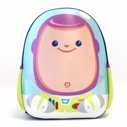 MOCHILA 3D DISNEY TOY STORY BUZZ LIGHTYEAR