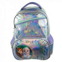 Back Pack Primaria Niña Disney Frozen