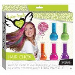 COLOR ROX HAIR CHOX