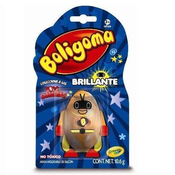 Boligoma Brillante Crayola