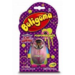 Boligoma Fosforescente Crayola