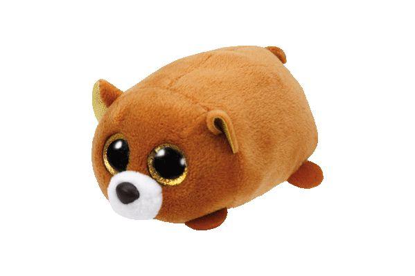 Windsor Brown Bear Teeny Ty Talla Ch