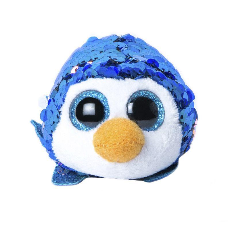 Payton Sequin Penguin Tty