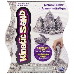 KINETIC SAND ARENA METALICA