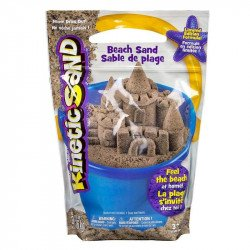 KINETIC SAND ARENA DE PLAYA