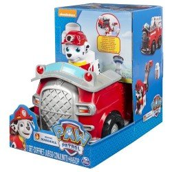 PAW PATROL  VEHICULOS DELUXE