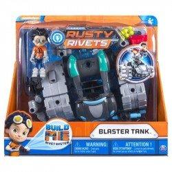 Blaster Tank