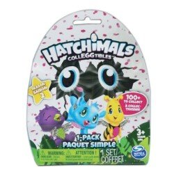 HATCHIMALS COLECCIONABLES 1 FIGURA