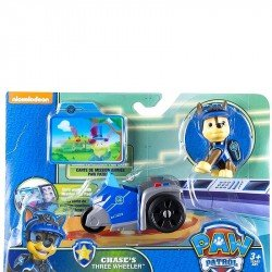 PAW PATROL MINI VEHICULOS
