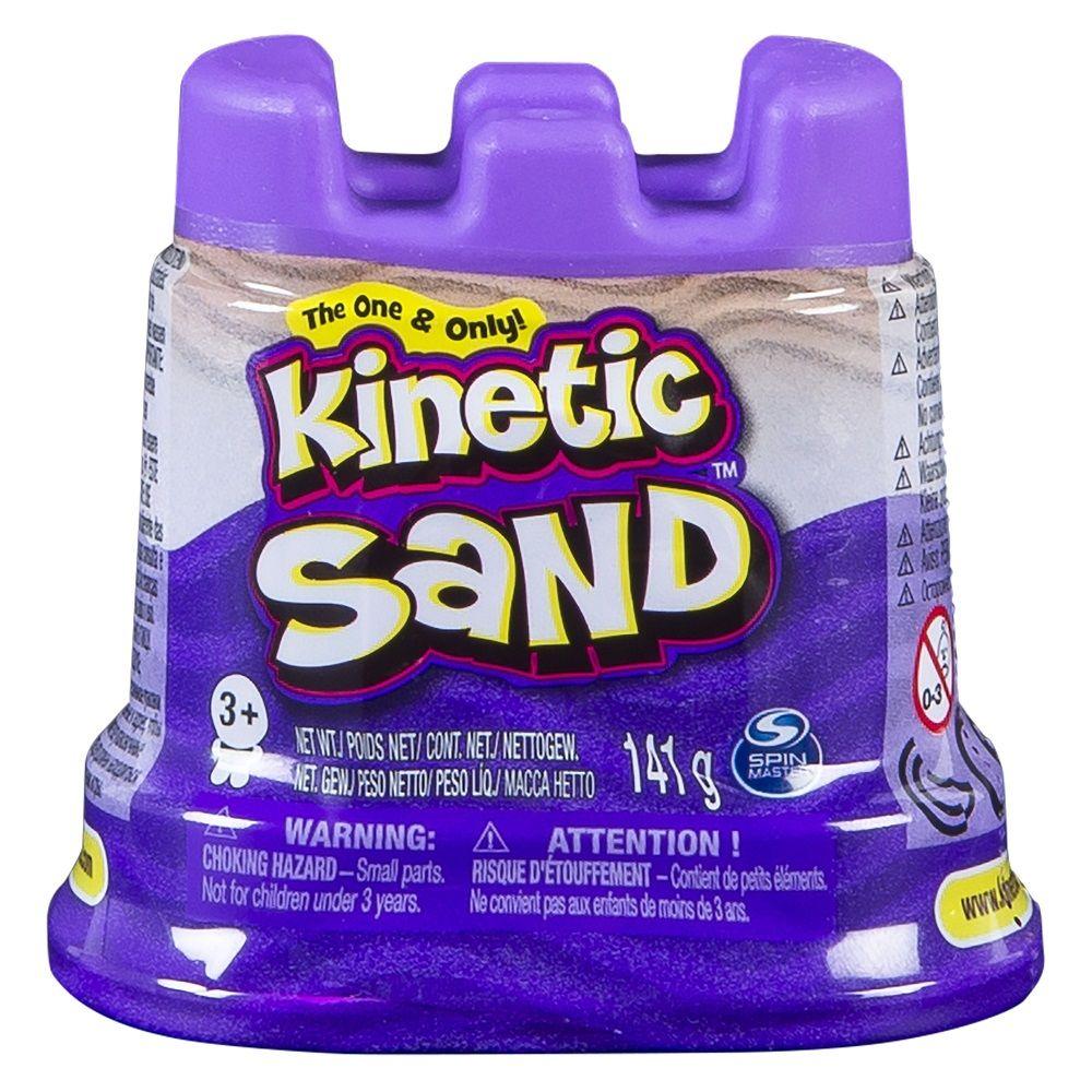 Kinetic Sand Contenedor Básico De Arena Spin Master