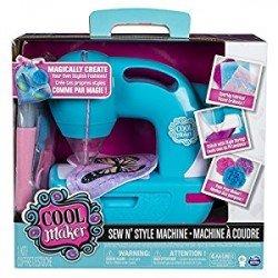 Cool Maker Maquina De Coser Sew N Style