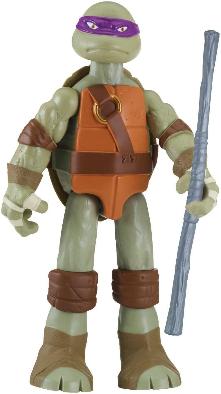 "Figura Tortugas Ninja 11"" Spin Master"