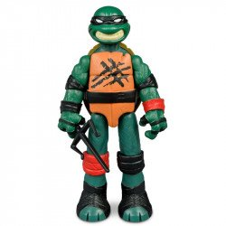 "Figura Tortugas Ninja 11"" Spin Master Rafael"
