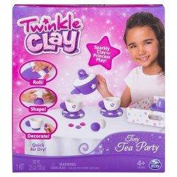 Twinkle Clay Set Fiesta del Té