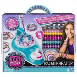Cool Maker Estudio Kumi Pulseras de Moda Spin Master
