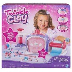 Horno Mágico Twinkle Clay