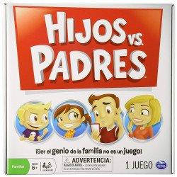 HIJOS CONTRA PADRES NUEVA VERSION