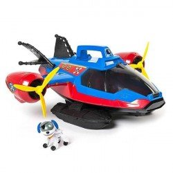 PAW PATROL AIR PATROLLER PIRATA