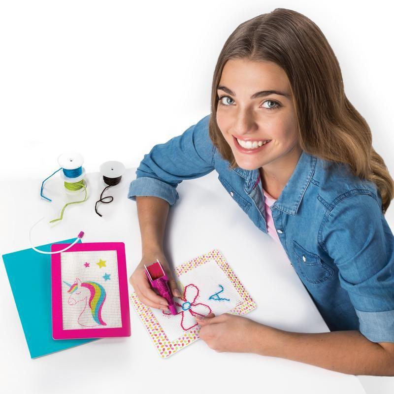Kit Diario de Costura