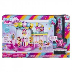 PARTY POP TEENIES SET DE FIESTA PARTY POP