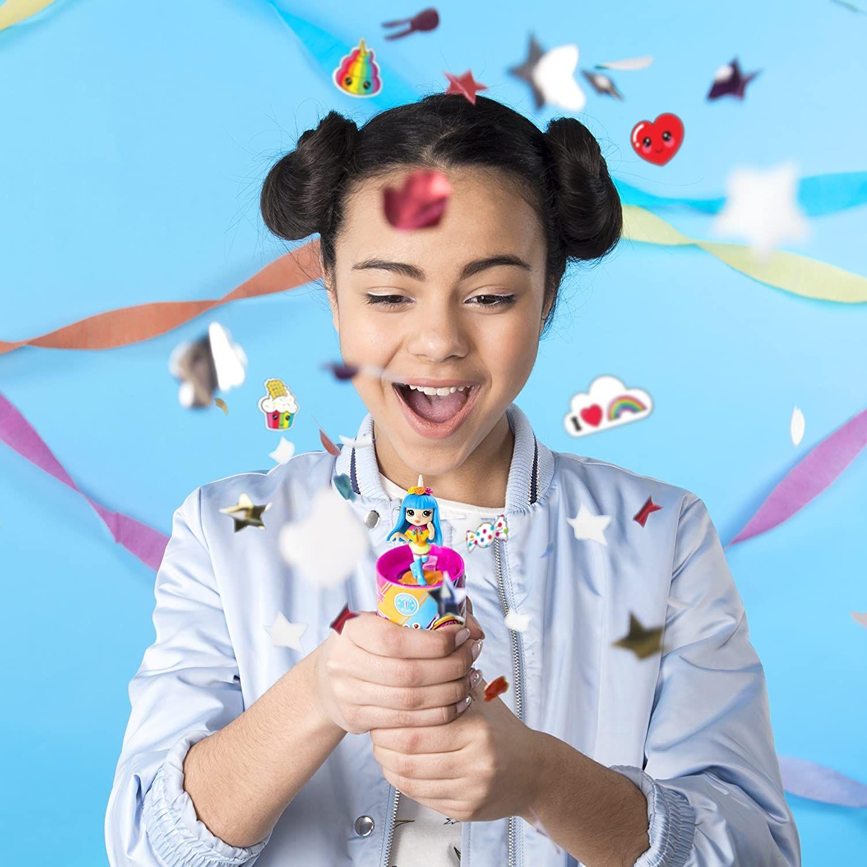 Party Pop Teenie Popper Doble Sorpresa 6044093 Spin Master