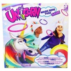 Unicornio Atrapa-Aros